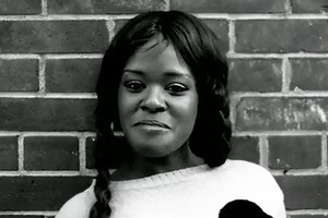 Azealia Banks is the coolest person in music, according to NME. Photo / YouTube