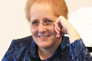 New Zealand Chamber Choir artistic director Karen Grylls. Photo / Supplied