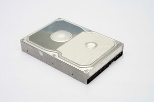 We've been enjoying plummeting hard drive - hence, storage - prices for years, but supply is becoming constrained. Photo / Thinkstock