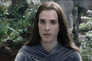 Bret McKenzie stars as 'Figwit' in the first Lord of the Rings film. Photo / Supplied