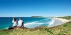 View: Queensland's Fraser Coast