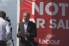 Labour leader Phil Goff discusses the rate of New Zealanders migrating to Australia on Prime Minister John Key's watch.