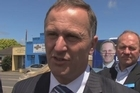 Prime Minister John Key on the road in the final days of Election 2011, on the campaign so far, and his future plans