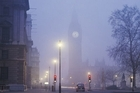 Thousands of passengers faced severe disruption after fog grounded hundreds of flights in and out of London's airports, including Heathrow. Photo / Thinkstock