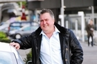 Simon Gault willl have a support crew at Hampton Downs in an Audi. Photo / Supplied