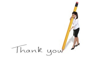 Expressing 'thank you' is becoming less popular as more casual phrases like 'cheers' are preferred. Photo / Thinkstock