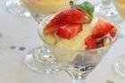 Individual trifles are easy to make. Photo / Doug Sherring