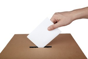 It could be a close call once special votes are counted. Photo / Thinkstock