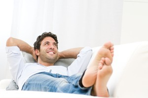 Men think about sex every 50 minutes, according to a new study. Photo / Thinkstock