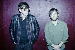 The Black Keys are back with quite possibly their best album yet. Photo / Supplied