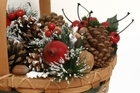 It's time for pre-paid Christmas hampers to start arriving. Photo / Thinkstock