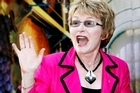 South-western province Premier Helen Zille. Photo / Alex Grimm / Bongarts / Getty Images