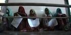 Indian authorities gift sterilization volunteers
