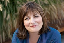 Author Alice Hoffman's The Dovekeepers is heavy going, but enthralling even so. Photo / Supplied