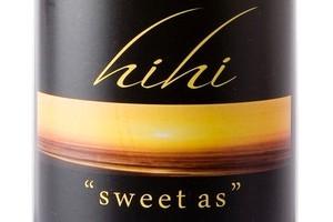 Hihi Sweet As Gisborne 2010 $14. Photo / Babiche Martens