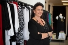 Caroline Marr's range is 100 per cent New Zealand made. She is determined to expand to Melbourne in the next two years. Photo / Natalie Slade