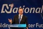 Fran O'Sullivan: Global crisis set to test National