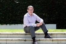 John Banks needs no reminding that Epsom voters have returned him to Parliament as a surrogate National MP.