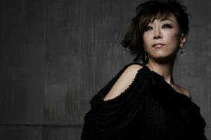 "Sumi Jo says her moods can change 20 times a day - ""but then I'm an artist"". Photo / Supplied"