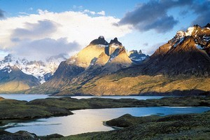 Getting sick overseas can be expensive, so it is wise to take the right precautions - especially in remote areas such as Patagonia. Photo / Supplied