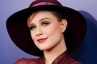 Evan Rachel Wood says her role in Mildred Pierce was a challenge. Photo / Supplied