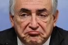 Dominique Strauss-Kahn. File photo / AP