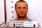 Philip John Cowan disappeared in 2001. Photo / File