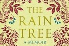 Book cover of The Rain Tree. Photo / Supplied