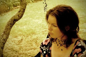 Kiwi Singer/Songwriter Mel Parson. Photo / Supplied