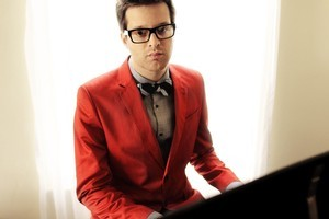 Mayer Hawthorne. Photo / Supplied