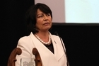 Hekia Parata is the frontrunner to be the next Education Minister. Photo / Hawke's Bay Today