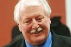 Bob Clarkson. Photo / APN