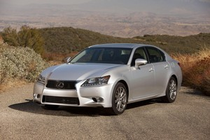 Lexus hopes its new models will appeal to company car drivers. Photo / Supplied
