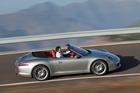 Porsche 911 Carrera Cabriolet. Photo / Supplied