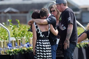 Families of the 29 victims of the Pike River Coal Mine tragedy have yet to receive gifts donated to them after the disaster. File photo / SNPA