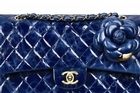 Chanel's exclusively-for-Brisbane quilted handbag. Photo / Supplied