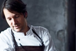 'Recipes are only guidelines. You have to use your natural-born skills as a human being to taste a dish. It is the cook who makes the difference.' - Rene Redzepi. Photo / Supplied