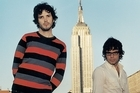 Doubts have been raised about a Flight of the Conchords movie. Photo / Supplied