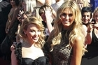 All the action from the 2011 ARIA Awards Red Carpet. Interviews in order of appearance: Delta Goodrem, Gotye, Clare Bowditch, Eskimo Joe, The Living End, Missy Higgins, Papa vs Pretty, Seeker Lover Keeper, Boy & Bear, Jessica Mauboy, Good Charlotte.