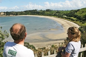 Whangaparaoa offers different views at every turn. Photo / ARC/Lisa Waldner