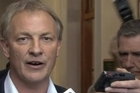 Phil Goff has announced he will resign as Labour Party leader on December 13 in the wake of Labour's crushing election defeat to National.