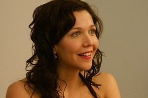 Maggie Gyllenhaal is pregnant with her second child, it has been reported. Photo / Supplied