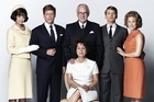 <i>The Kennedys</i>. Photo / Supplied