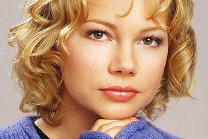 Michelle Williams as Jen Lindley in Dawson's Creek. Photo / Supplied