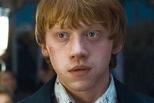 Rupert Grint says the stars of Harry Potter backed out of getting joint tattoos. Photo / Supplied