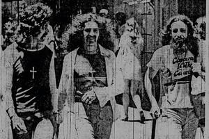 Black Sabbath. Photo / Supplied