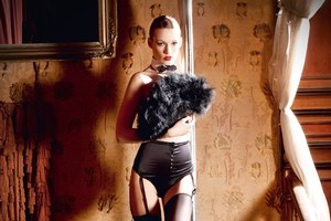 Orchid Boutique's online site offers beautiful and elegant tools of seduction including saucy lingerie. Photo / Supplied