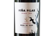 Vina Pilar-Crianza Tempranillo, $27. Photo / Supplied