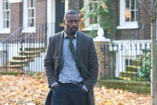 Luther - new show screening on UKTV, starting February 6, 8:30pm. Photo / Supplied