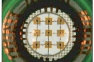 Scientists have developed a camera that's as flexible as an eyeball.